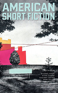 american-short-fiction