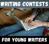 NewPages Guide to Writing Contests for Young Writers