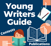 NewPages Young Writers Guide