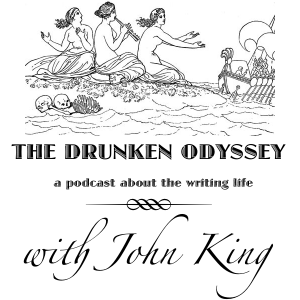 Topics For High School Essays The Drunken Odyssey With John King A Podcast About The Writing Life Is A  New Weekly Podcast That Features Interviews With Established Writers About  The  English Essay About Environment also Www Oppapers Com Essays Displaying Items By Tag New Publications  Newpagescom Essay Sample For High School