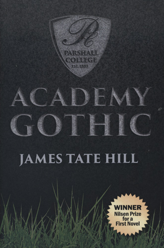 academy gothic james tate hill