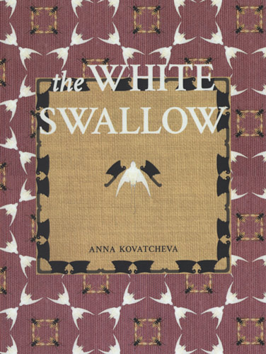 white swallow anna kovatcheva