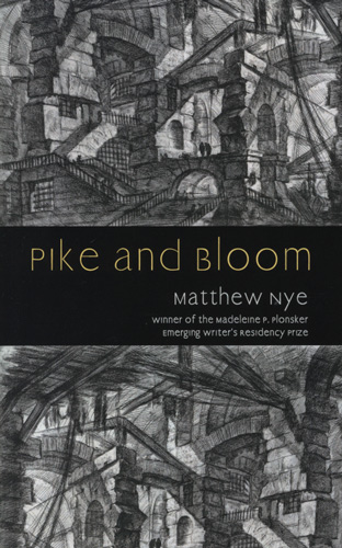 pike and bloom matthew nye