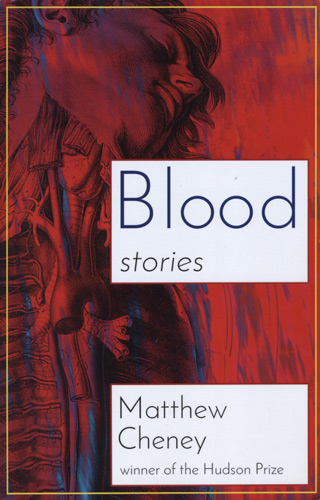 blood matthew cheney