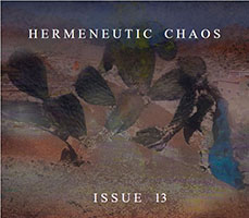hermeneutic chaos 13 march