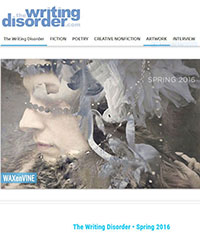 writing disorder