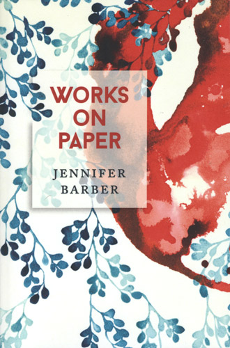 works on paper jennifer barber