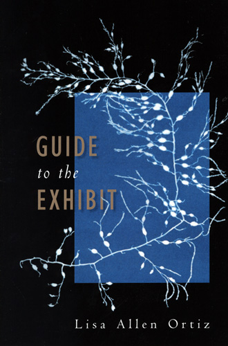 guide to the exhibit lisa allen oritz