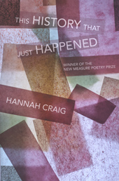 this history that just happened hannah craig blog