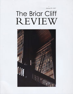 briar cliff review 2017 blog