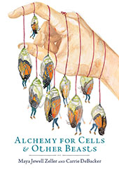 Alchemy for Cell Book Cover