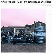 schuylkill valley journal 2018