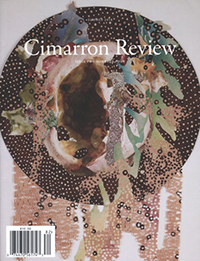 cimarron review summer 2018
