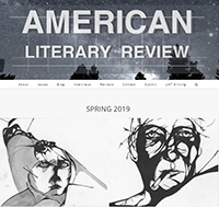 american literary review