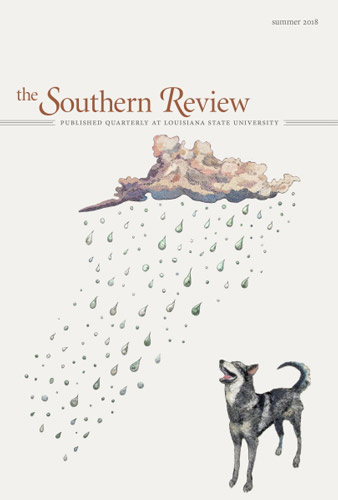 southern review v54 n3 summer 2018