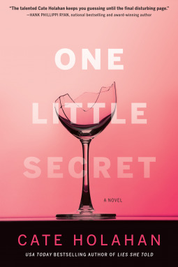 one little secret cate holahan
