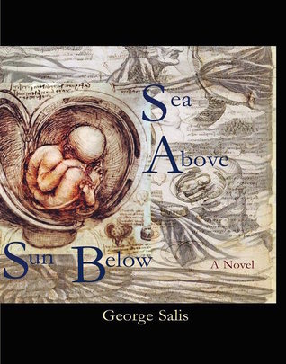 sea above sun below salis
