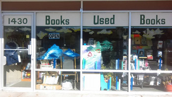 Colorado Bookstores | NewPages com