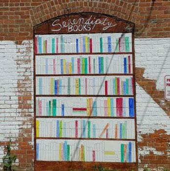 Best Bookstores in Michigan - Independent Bookstores