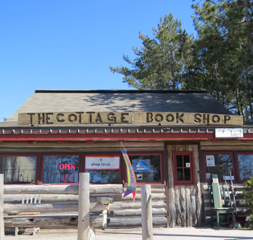 Best Bookstores in Michigan - Independent Bookstores   NewPages com