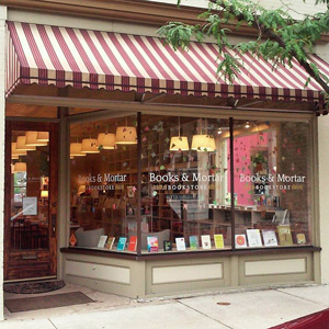 Best Bookstores in Michigan - Independent Bookstores | NewPages com