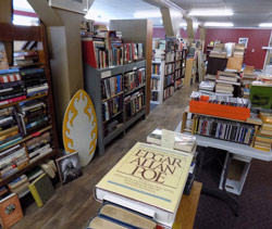 Best Bookstores in New York - Independent Bookstores