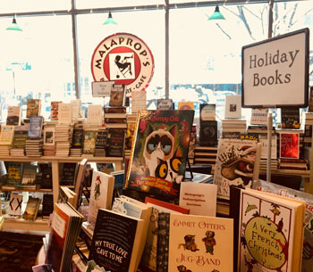 Best Bookstores in North Carolina - Independent Book Stores