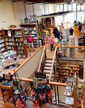 Best Bookstores in Washington - Independent Book Stores   NewPages com