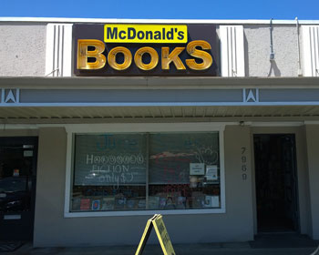 Best Bookstores in Washington - Independent Book Stores