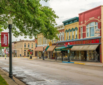 Best Bookstores In Wisconsin Independent Book Stores Newpages Com