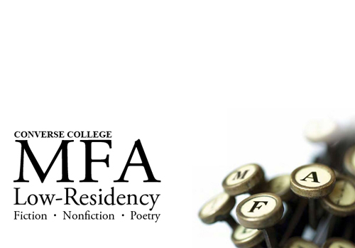 low residency phd in creative writing programs Wcsu's online masters in creative writing is a low-residency model,  aula has established an online mfa in creative writing this program has a low-residency.