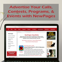 Advertise with NewPages