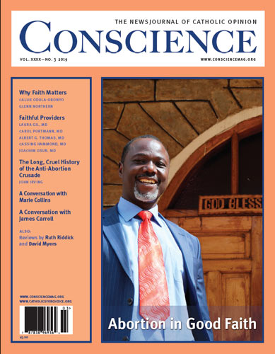 Conscience cover