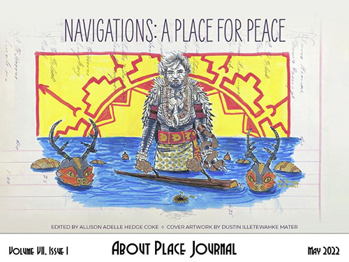 about place journal