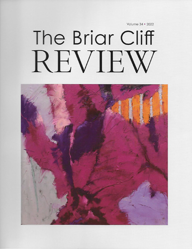 briar cliff review