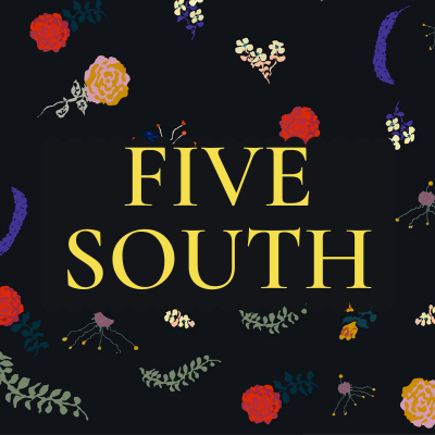 five south logo