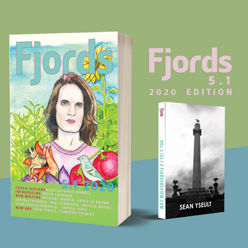 fjords review