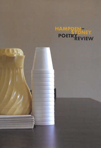hampden sydney poetry review
