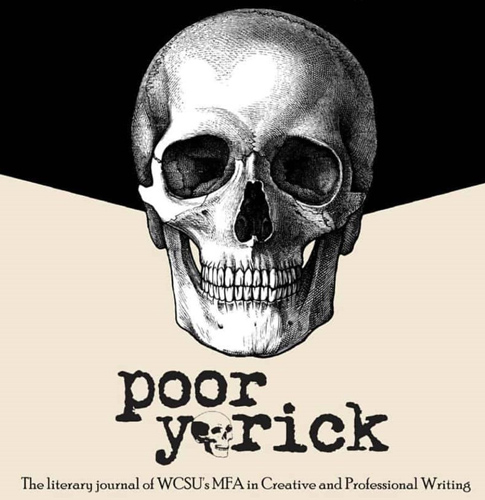 poor yorick literary journal