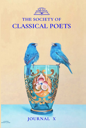 Society of Classical Poets cover