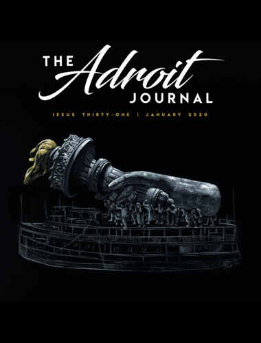 adroit journal january 2020