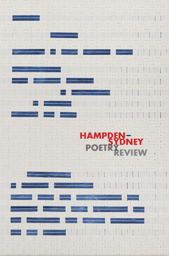 hampden sydney poetry review winter 2019