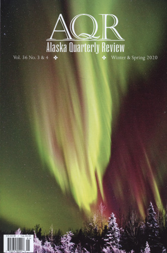 alaska quarterly winter spring 2020