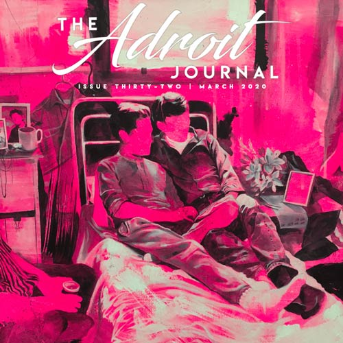 adroit journal march 2020