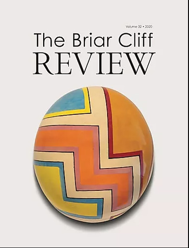 briar cliff review 2020
