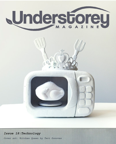 understorey issue 18