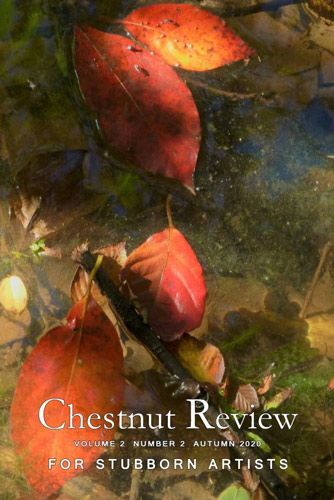 chestnut review autumn 2020